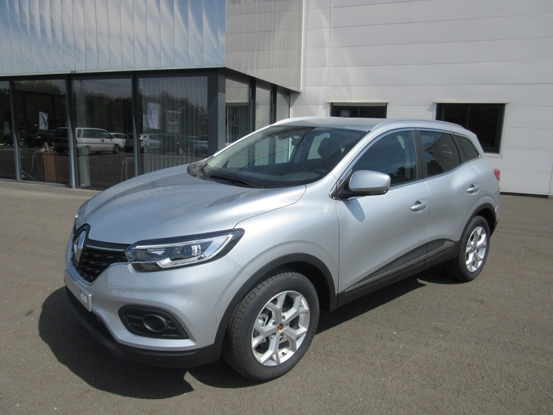 Photo 2 de l'offre de RENAULT KADJAR PH.2 1.3 TCE 140CH FAP BUSINESS + CAMERA à 21980€ chez MGA Bruz