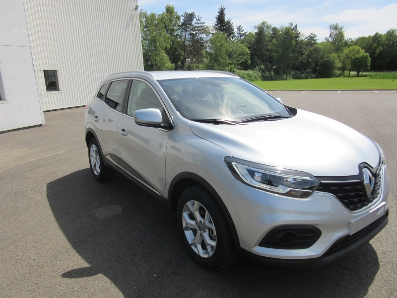 Photo 3 de l'offre de RENAULT KADJAR PH.2 1.3 TCE 140CH FAP BUSINESS + CAMERA à 21980€ chez MGA Bruz