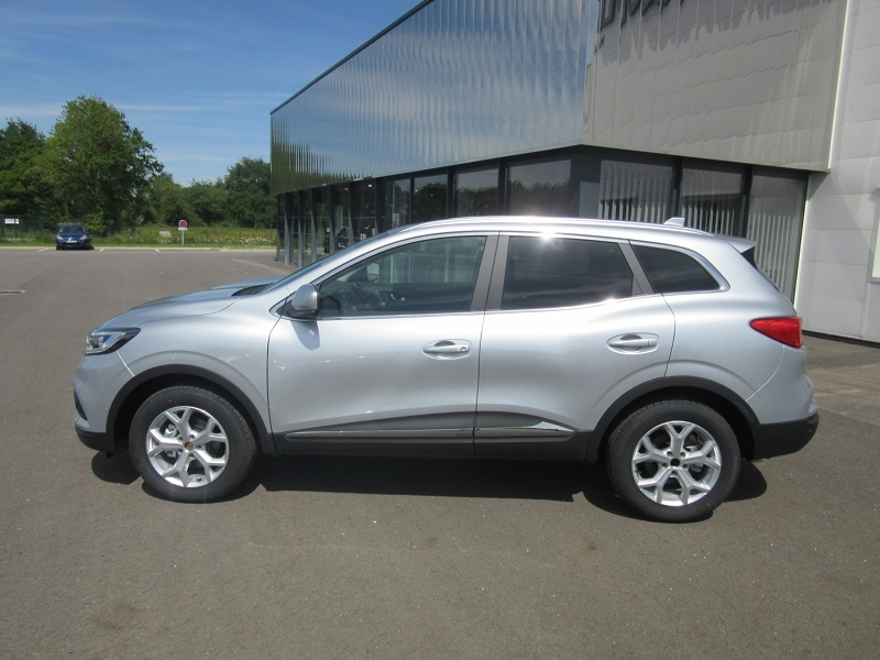Photo 4 de l'offre de RENAULT KADJAR PH.2 1.3 TCE 140CH FAP BUSINESS + CAMERA à 21980€ chez MGA Bruz