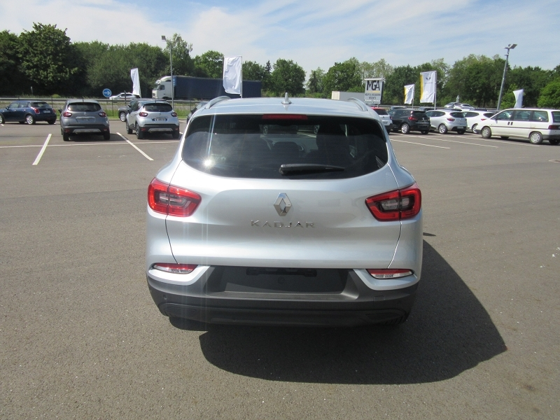 Photo 7 de l'offre de RENAULT KADJAR PH.2 1.3 TCE 140CH FAP BUSINESS + CAMERA à 21980€ chez MGA Bruz